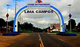 Lima Campos - Imagens da cidade de Lima Campos - CE