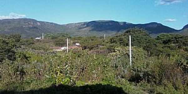 Macambira-CE-Vista da região-Foto:gilmar frança