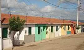 Madalena - Habitações