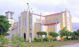 Madalena - Igreja Matriz de N.Sra.da Conceição-Foto:Macílio Gomes