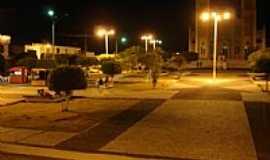 Madalena - Praça da Matriz