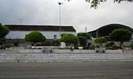 Madalena - Praça