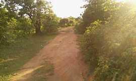 Malhada Grande - Malhada Grande-CE-Caminho para o Lajeiro-Foto:Facebook