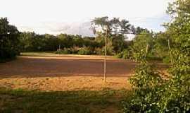 Malhada Grande - Malhada Grande-CE-Campo de Futebol-Foto:Facebook