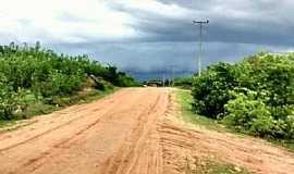 Malhada Grande - Malhada Grande-CE-Estrada de Malhada Grande-Foto:Facebook