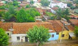 Malhada Grande - Malhada Grande-CE-Vista parcial-Foto:Facebook