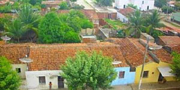 Malhada Grande-CE-Vista parcial-Foto:Facebook