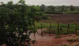 Manituba - Manituba-CE-Vista de área rural-Foto:Facebook