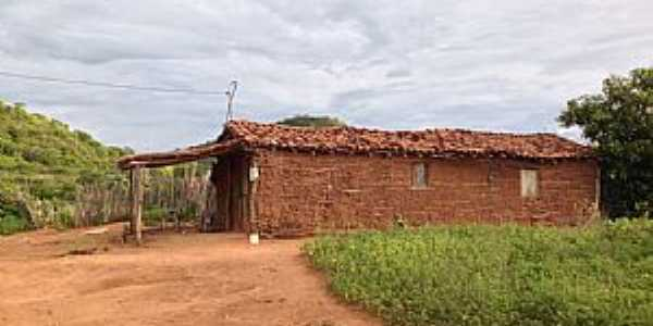Manituba-CE-Distrito de Serrote do Cupim-Foto:Facebook