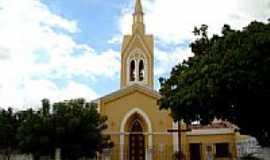 Maracanaú - Igreja Matriz de São  José foto Vicente A. Queiroz