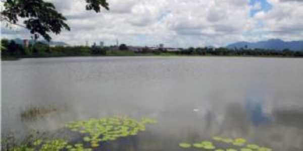 Lagoa de Pajuçara, Por André Francalino