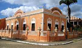 Maranguape - Maranguape-CE-Casa Paroquial Cônego Raimundo Pinto-Foto:Francisco Edson Mendonça