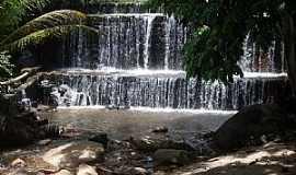 Maranguape - Maranguape-CE-Cascata Natural-Foto:Krewinkel-eriberto mello