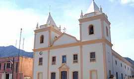 Maranguape - Maranguape-CE-Matriz de N.Sra.da Penha-Foto:Vicente A. Queiroz