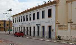 Maranguape - Maranguape-CE-Patrimônio Histórico no centro-Foto:RICARDO SABADIA