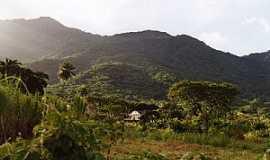 Maranguape - Maranguape-CE-Serra de Pirapora-Foto:Krewinkel-Terto de Amorim