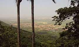 Maranguape - Maranguape-CE-Vista à partir da Serra-Foto:Valéria Sousa