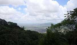 Maranguape - Maranguape-CE-Vista da cidade e da Serra-Foto:bekbra