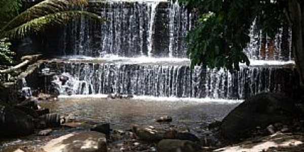 Maranguape-CE-Cascata Natural-Foto:Krewinkel-eriberto mello