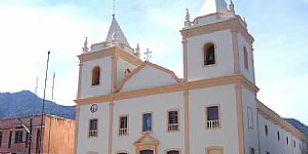Maranguape-CE-Matriz de N.Sra.da Penha-Foto:Vicente A. Queiroz