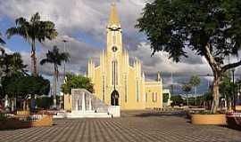 Marco - Igreja Matriz de Marco - CE Foto Prefeitura Municipal