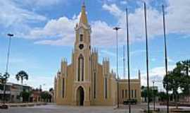 Marco - Igreja Matriz de Marco-CE-Foto:Claudio Lima