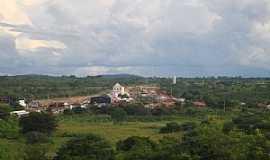 Marrecas - Marrecas-CE-Vista da cidade-Foto:Alex Caracas