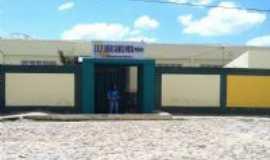 Marruás - Escola Enéas Alves Mota, Por Anamélia Mota