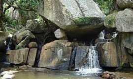 Mata Fresca - Mata Fresca-CE-Cachoeira da Reserva-Foto:limestonedobrasil.com.br