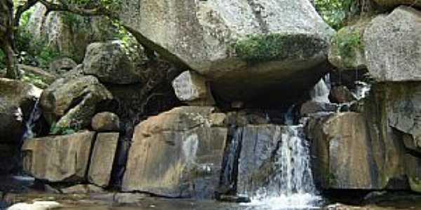 Mata Fresca-CE-Cachoeira da Reserva-Foto:limestonedobrasil.com.br