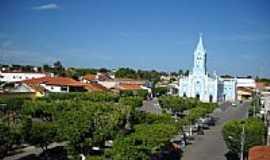 Mauriti - Igreja Matriz de N.Sra da Concei��o- Reformada-Foto:igotd