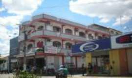 Mauriti - Prefeitura de Mauriti, Por Hellen Cristine