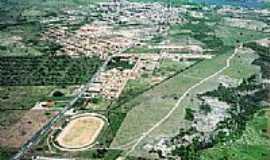 Mauriti - Vista a�rea do Est�dio de Futebol-Foto:igotd