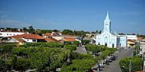Igreja Matriz de N.Sra da Concei��o- Reformada-Foto:igotd