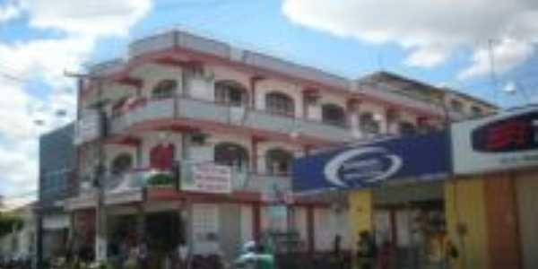 Prefeitura de Mauriti, Por Hellen Cristine