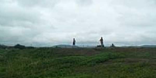 Pedra do Açude Novo - Vila mel por edsonkpalacio