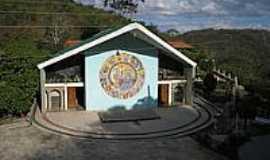Meruoca - Santuário da Escrava Romana em Meruoca-Foto:Ivo Dias