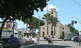 Messejana - Igreja em Messejana, por Paulo Targino Moreira.