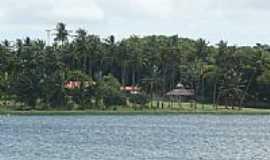 Messejana - Lagoa de Messejana, por Paulo Tragino Moreira.
