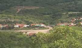 Miguel Xavier - Valência-CE-Vista da Vila-Foto:vilavalencia0.blogspot.com