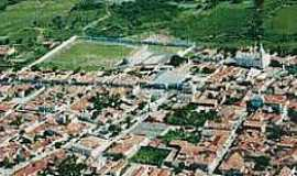Milagres - Milagres-CE-Vista aérea-Foto:www.robertoliranoticia.net