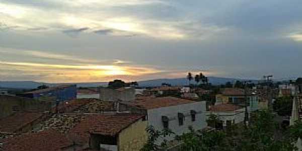 Milagres-CE-Vista parcial-Foto:Alexandel Cavalcante