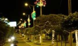 Milh� - avenida de Milh�, Por Janny R�lyda Braga