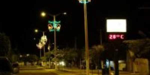 avenida principal, Por Janny R�lyda Braga