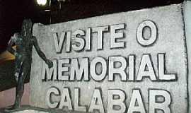 Porto Calvo - Porto Calvo-AL-Memorial Calabar-Foto:Klevisson Almeida