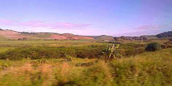 Porto Calvo-AL-Zona rural-Foto:Fredy Silva