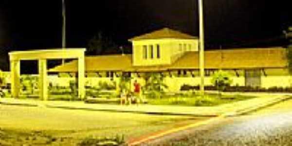 Prefeitura Municipal-Foto: fieldog