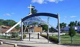 Missão Velha - Missão Velha-CE-Recanto de Oração-Foto:professor_pepe