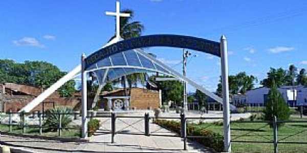 Missão Velha-CE-Recanto de Oração-Foto:professor_pepe