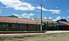 Missi - Escola em Missi-CE-Foto:WLuiz